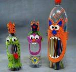 Bottle Monsters