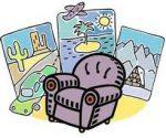 Armchair Travel with Elaine Lindsay