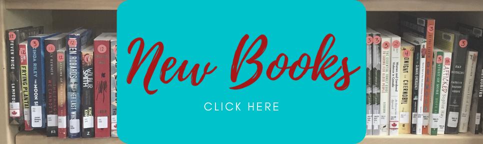 New Books September 2020
